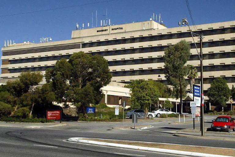 Modbury Hospital Earthquake Assessment